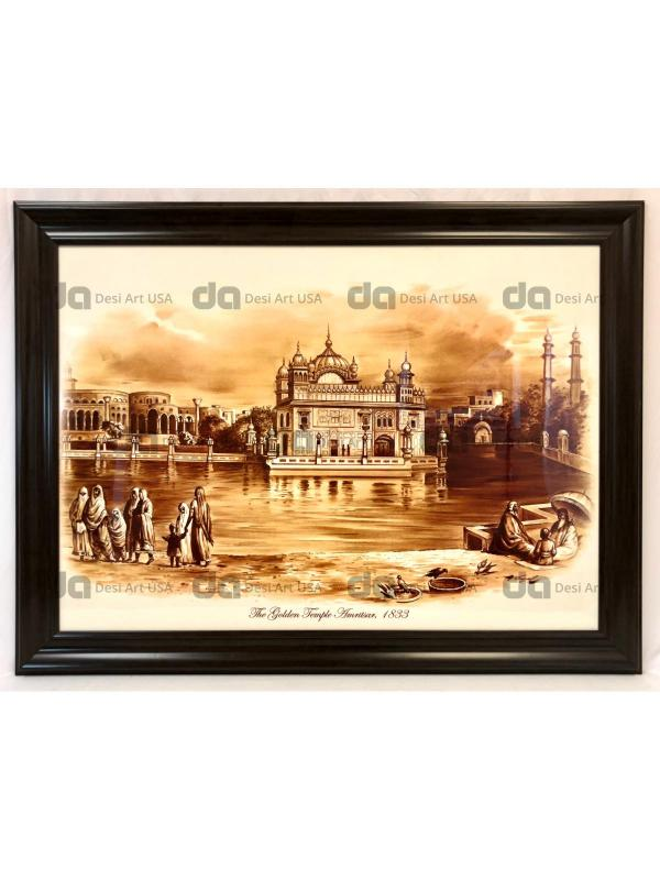 1833 Golden Temple