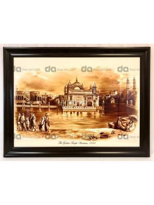 1833 Golden Temple