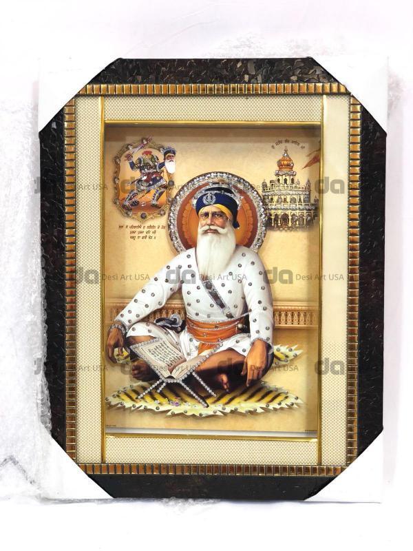 Baba Deep Singh Ji