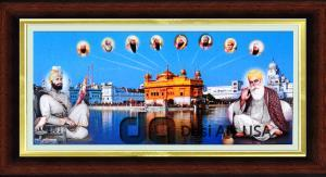 guru golden temple