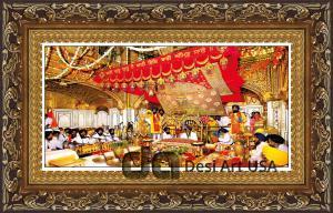 Kirtan In Darbar Sahib