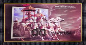 karna and krishna in mahabharata